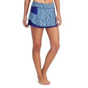 Athleta Medium Skirt Short skort